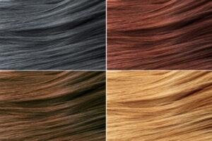 welke haarkleur past bij mij
